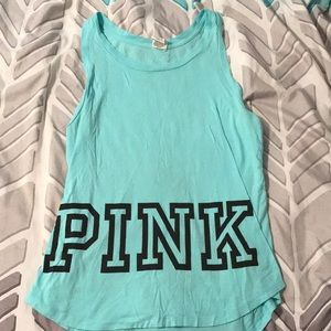 PINK Ultimate Workout Tank